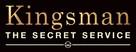 Kingsman: The Secret Service - Logo (xs thumbnail)
