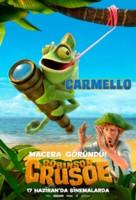 Robinson - Turkish Movie Poster (xs thumbnail)