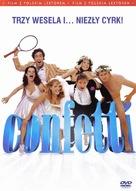 Confetti - Polish Movie Cover (xs thumbnail)