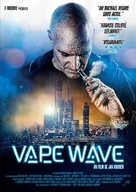 Vape Wave - French DVD cover (xs thumbnail)