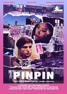 Pinpin - Argentinian Movie Poster (xs thumbnail)