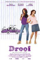 Drool - Movie Poster (xs thumbnail)