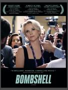 Bombshell - Movie Poster (xs thumbnail)