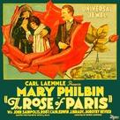The Rose of Paris - Movie Poster (xs thumbnail)