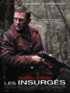 Defiance - French Movie Poster (xs thumbnail)
