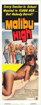 Malibu High - Movie Poster (xs thumbnail)