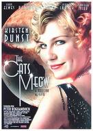 The Cat's Meow - Spanish Movie Poster (xs thumbnail)