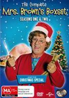 """Mrs. Brown's Boys"" - Australian DVD movie cover (xs thumbnail)"
