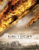 """Meteor: Path to Destruction"" - Movie Cover (xs thumbnail)"