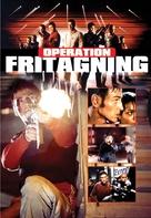 Nid de guêpes - Swedish Movie Poster (xs thumbnail)