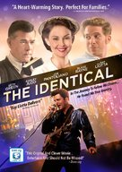The Identical - DVD cover (xs thumbnail)