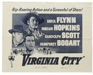 Virginia City - Movie Poster (xs thumbnail)