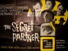 The Secret Partner - British Movie Poster (xs thumbnail)