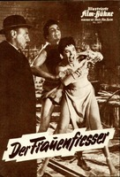 Womaneater - German Movie Poster (xs thumbnail)