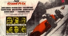 Grand Prix - Spanish Movie Poster (xs thumbnail)
