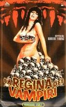 Vampire Circus - Italian VHS movie cover (xs thumbnail)
