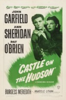 Castle on the Hudson - Re-release poster (xs thumbnail)