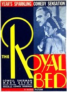 The Royal Bed - Movie Poster (xs thumbnail)