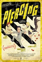 Piercing - Movie Poster (xs thumbnail)