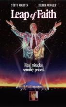 Leap of Faith - VHS movie cover (xs thumbnail)