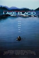 Lake Placid - Movie Poster (xs thumbnail)