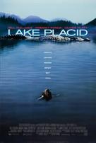 Lake Placid - Movie Poster (xs thumbnail)