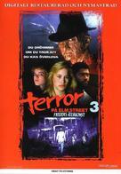 A Nightmare On Elm Street 3: Dream Warriors - Swedish Movie Cover (xs thumbnail)