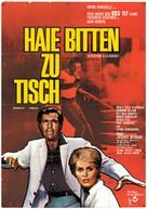 Estouffade à la Caraïbe - German Movie Poster (xs thumbnail)