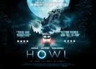 Howl - British Movie Poster (xs thumbnail)