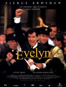 Evelyn - Spanish Movie Poster (xs thumbnail)
