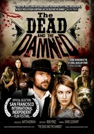 The Dead and the Damned - Movie Poster (xs thumbnail)