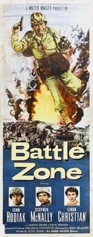 Battle Zone - Movie Poster (xs thumbnail)