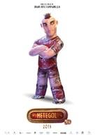 Metegol - Argentinian Movie Poster (xs thumbnail)