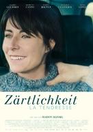La tendresse - German Movie Poster (xs thumbnail)