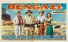 Bengazi - Belgian Movie Poster (xs thumbnail)