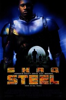 Steel - Movie Poster (xs thumbnail)