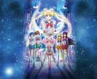 Sailor Moon Eternal - Key art (xs thumbnail)
