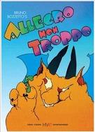 Allegro non troppo - Movie Cover (xs thumbnail)