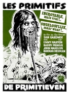 Primitif - Belgian Movie Poster (xs thumbnail)