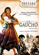 Way of a Gaucho - French DVD cover (xs thumbnail)