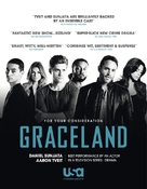 """Graceland"" - Movie Poster (xs thumbnail)"
