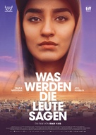 Hva vil folk si - German Movie Poster (xs thumbnail)