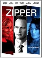 Zipper - DVD movie cover (xs thumbnail)