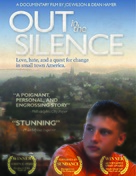 Out in the Silence - DVD cover (xs thumbnail)