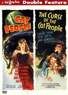The Curse of the Cat People - DVD movie cover (xs thumbnail)