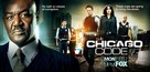 """""""The Chicago Code"""" - Movie Poster (xs thumbnail)"""