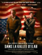 In the Valley of Elah - French Movie Poster (xs thumbnail)