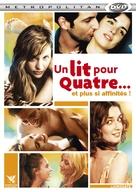 Otro lado de la cama, El - French DVD cover (xs thumbnail)