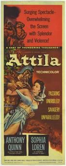 Attila - Movie Poster (xs thumbnail)