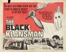 The Black Klansman - Movie Poster (xs thumbnail)